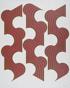 Matti Kujasalo: Kolumbus, 1972, akryyli kankaalle, 232x181 cm - Bukowskis F179 Helene Schjerfbeck, Bukowski, Finland, Geo, Contemporary Art, Abstract, Artist, Painting, Summary