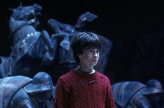 Young Harry Potter!