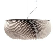 General lighting   Suspended lights   Moonjelly GREY 510. Check it out on Architonic
