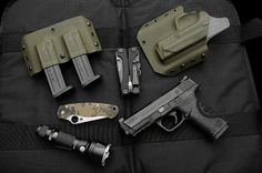M&P Load Out | Flickr - Photo Sharing!