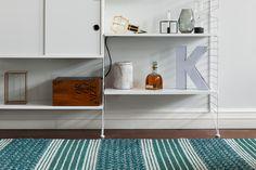 ANKI Rugs design LINNA. Photography by Vanessa Forsten.