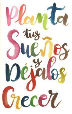Best Ideas For Quotes Love Words Motivation Positive Phrases, Motivational Phrases, Positive Quotes, Spanish Inspirational Quotes, Spanish Quotes, New Quotes, Love Quotes, Funny Quotes, Love Words