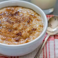 A great alternative to oatmeal, this amaranth breakfast porridge is naturally gluten-free and ready in under 45 minutes.