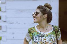 Colege skirt   number tee - Tudo Orna | Maior blog de Moda de Curitiba – PR | Inspirações, moda, beleza e cinema