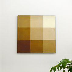 Transience Mirror Small (Square) by David Derksen en Lex Pott