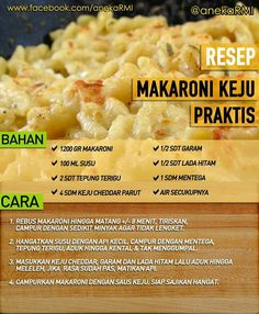Indonesian Food Traditional, Omelet, Lasagna, Food To Make, Food And Drink, Pizza, Cookies, Baking, Vegetables