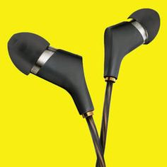 It doesn't matter if you're listening to Rock, Hip Hop, Dance, Jazz or Classical. These #Headphones make your music sing. -CNET