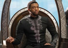 Black Panther Smashes Box Office Records and Hollywood Myths