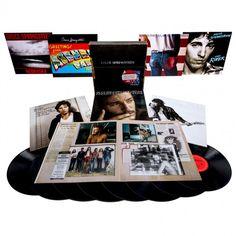 The Album Collection Vol. 1 (1973-1984) (Vinyl)