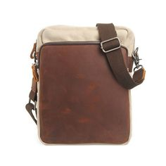 Street Style Genuine Leather Fashion Swingpack http://www.sneakoutfitters.com/Accessories/Bags-Wallets/Street-Style-Genuine-Leather-Fashion-Swingpack-p4529.html