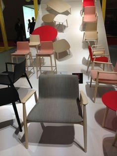 #Pedrali Salone del mobile di Milano 2013 #mdw