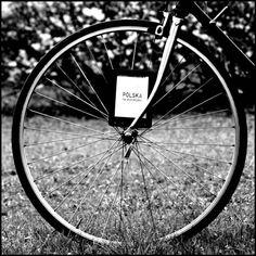 Czas na rowerowe wycieczki z czytnikiem w plecaku! :)
