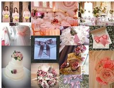 Dusky Pinks, , featured on hitched.co.uk