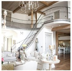 Beauiful stairs