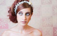 Otalora•Rohana . Bridal . Headpieces