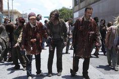 The Walking Dead - Season 1 - Episode 2 - Photo by Gene Page/AMC.