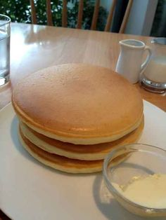 When these pancakes were even smoother than you. | The 31 Most Pleasurable Things That Have Ever Happened