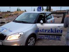 Skoda Fabia - czynności kontrolno - obsługowe - Lublin - YouTube