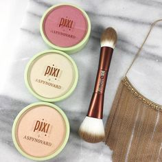 New Pixi Highlighters • Drugstore Makeup