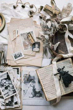 Vintage Ephemera, Vintage Paper, Vintage Postcards, Collages, Flat Lay Inspiration, Letter Photography, Envelope Lettering, Old Letters, Collage Art Mixed Media
