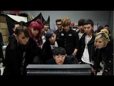[ENG] YG Family Concert Behind the Scenes