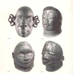 Certain masks, mapiko, function in initiation ceremonies, serving as expressions of the moral code.  1351: Mask/wood - Denver Art Museum, Julius Carlebach Collection  1352: Helmet mask/wood - Mr. & Mrs. Julian Brody  1353: Helmet mask/wood - Private collection, Los Angeles   1354: Helmet mask/wood - Private collection, New York  #makonde #Tanzania #Mozambique #behindthescenes #mask #wood #helmet #tribal #ceremonial #southeast #africa