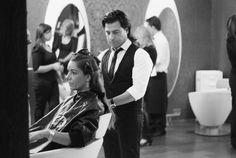 Alcino Cortez Hair Designer