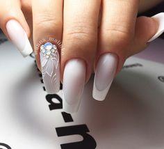 Anna Malinko Anna, Super Nails, Nail Designs, Beauty, Fingernail Designs, Pictures, Nail Desings, Beauty Illustration, Nail Design