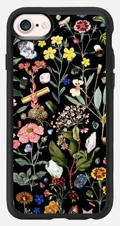 Healing black iPhone 7 case by Fifikoussout on Casetify #iPhone7 #iPhone8 #iPhoneX #iPhoneXcase #Fifikoussout #Casetify