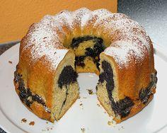 Deutscher Mohnkuchen, ein gutes Rezept aus der Kategorie Kuchen. Bewertungen: 32. Durchschnitt: Ø 4,2.