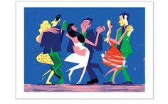 print-dance