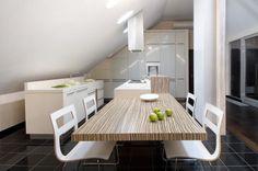 """""""AB virtuves"""" kitchen design  Riga"""