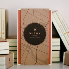 "Wildsam Field Guides - ""Like in the best stories, a character is never good or bad—they are a little of both. Cities are the same. When we talk about place, we use a phrase: ""the good, the true, and the beautiful,"" and that's what we're looking for."""