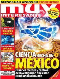 Sanborns: gratis revistas digitales Abril 2015