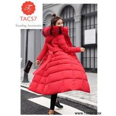 Estylo Winter Warm Waterproof Overcoat – Trending Accessories Ladies Jackets, Jackets For Women, Nice Jugs, Orange Wedges, Red And Grey, Black, Cocktail Wear, Winter Cocktails, Winter Jackets