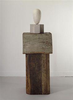 Constantin Brancusi, Eileen Lane, 1923
