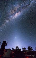 Imaging Under Zodiacal Light | Flickr - Photo Sharing!