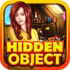 Hidden Object – Home Makeover is a hidden object game crossed with a few other genres. #Android #App