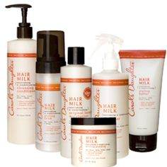 $3 off Carol's Daughter Product Coupon on http://hunt4freebies.com/coupons