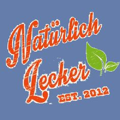 www.natuerlichlecker.net -> on pinterest :) , instagram, youtube, (facebook)