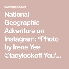 """National Geographic Adventure on Instagram: """"Photo by Irene Yee@ladylockoff   You'd be surprised at how far sheer determination can get you.  Leici (@leici_lady, she/her), stares down…"""" National Geographic Adventure, Determination, Irene, You Got This, Canning, Lady, Sports, Instagram, Hs Sports"""
