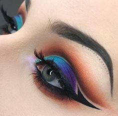 Makeup Artist ^^ | https://pinterest.com/makeupartist4ever/  Sombra de ojos https://www.youtube.com/channel/UC76YOQIJa6Gej0_FuhRQxJg