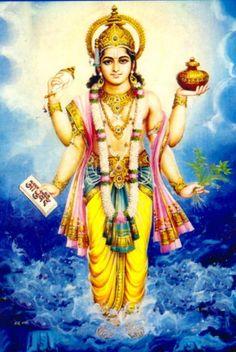 Sri Dhanvantari Ji