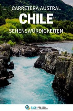This article sums up my personal top 10 places to visit along the Carretera Austral in Chile featuring the highlights from north to south. Laos, Puerto Natales, San Pedro, Les Continents, In Patagonia, South America Travel, Travel Guides, Travel Tips, Where To Go