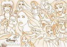 Disney Girls Group