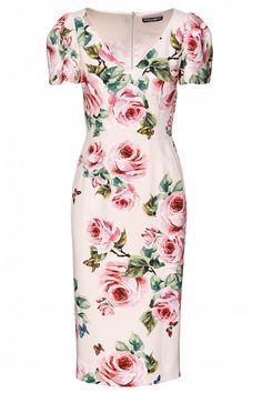 Платье Dolce&Gabbana – купить в Харькове, Киев, Одесса, Днепр, Львов Украина – Интернет магазин Symbol