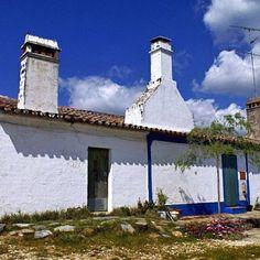 Somewhere in Alentejo... South of Portugal
