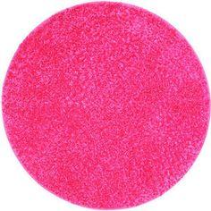 "Brand New Beatiful Round Shag Area Rug Green Purple or Pink 40"" Diameter | eBay"