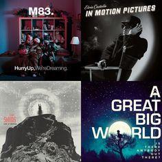 Pin for Later: Was ist das für ein Song? Die beste Musik aus den neuesten Trailern  Wichtig: Nicht alle Songs sind momentan auf Spotify erhältlich.