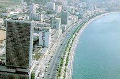 Parte de Angola que a maioria do povo nem conhece.